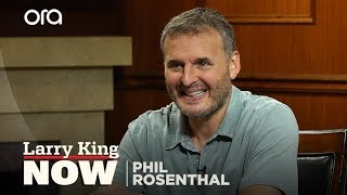 If You Only Knew: Phil Rosenthal