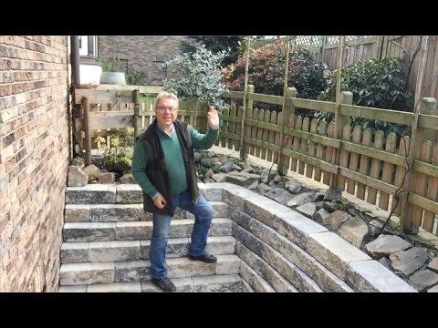 Vom Steinhaufen Zum Amphitheater -  GartenHELDEN 152