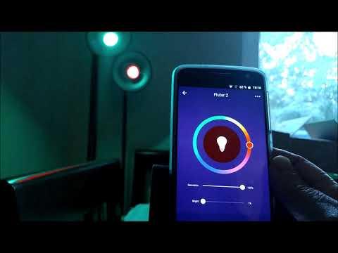 smarte-wlan-gu5.3-/mr16-rgbw-leuchtmittel----smart-life-app,-alexa,-google-home,-ifttt-kompatibel