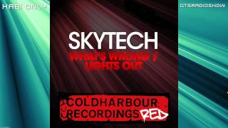 Xabi Only - Global Trance Sessions 050 (inc. Skytech & Wach Guestmixes) [19-09-2012]