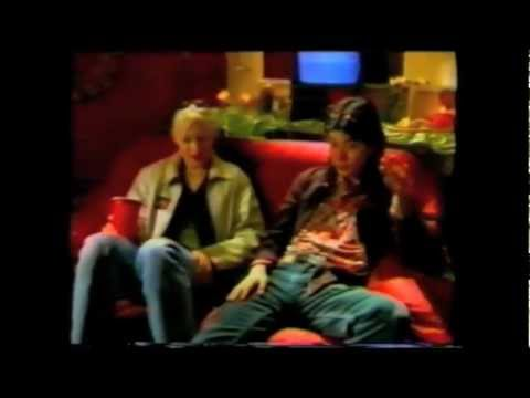 James Iha and D'arcy Wretzky 1997 RAGE Interview (ABC TV)