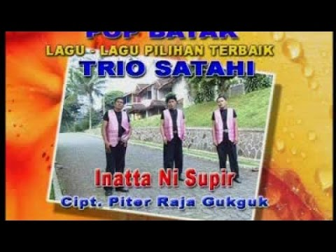 Trio Satahi Vol. 1 - Inatta Ni Supir