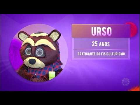 Participante do Meu Amor É o Bicho tem primeiro encontro com o Urso