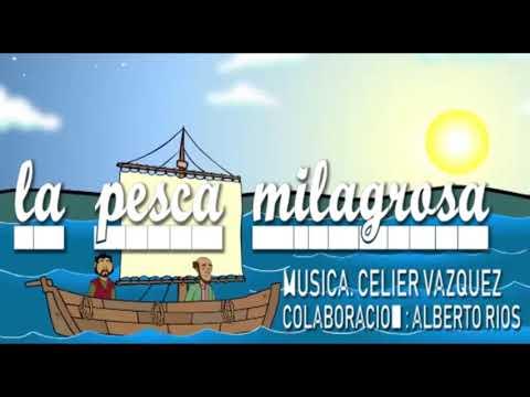 TRES APÓSTOLES... CELIER VAZQUEZ Y RIOS MUSIC