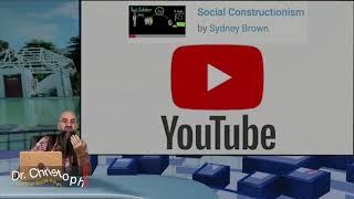 III 12 Introducing YouTube Videos exploring Ethnic Studies