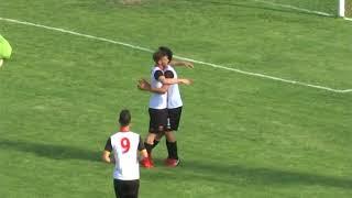 Prima Categoria, il Trigno Celenza sconfitto 9-0 dal Lanciano