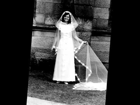 Bridal Dresses 1950s 1960s  1970s  YouTube