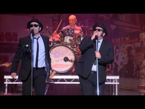 Chicago Blues Brothers Introduction