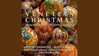 Violin Concerto in E Major, RV 266: I. Allegro