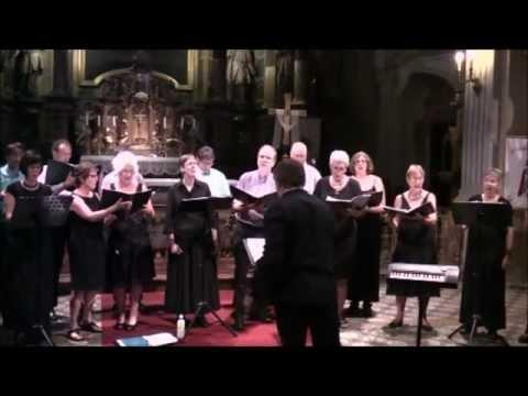 Put me not to Rebuke - The Hepton Singers