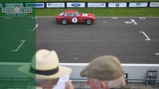 2015 Goodwood Revival Day 1 Full Replay