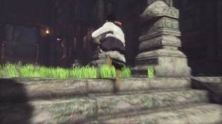 The Last Guardian Quick Play