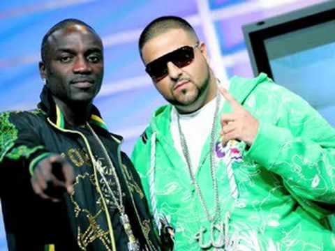 DJ Khaled Feat. Akon - Cocaine Cowboy (Prodced by Konvicted)
