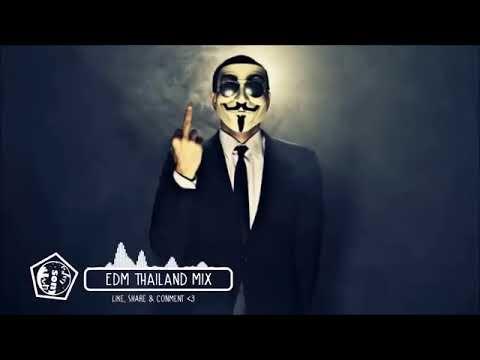ADM BOOM Remix - Nhạc Quẩy ADM Thailand !