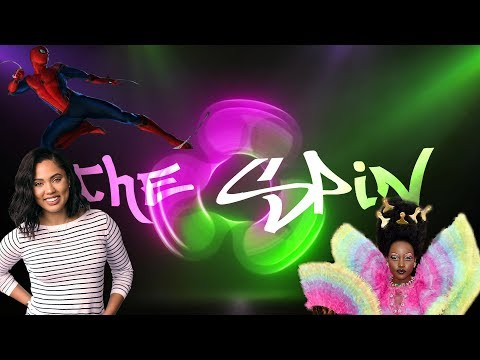 The Spin! – E3: The Met Gala! Sandra Bland! Spiderman! Young Entrepreneurs! & Ayesha Curry!