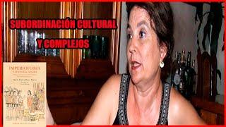 Subordinación cultural y complejos. Entrevista a María Elvira Roca Barea.