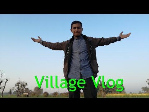 Village Vlog | Zain Ul Abadin
