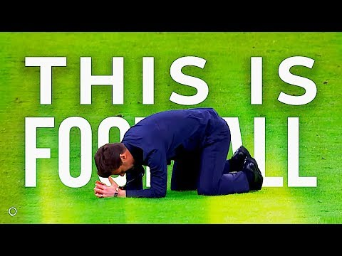 This Is FOOTBALL • 2019 • Best Moments