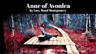 Anne of Avonlea by Lucy Maud Montgomery (Anne of Green Gables #2)