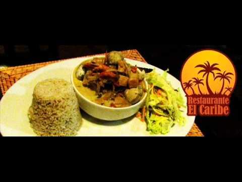 restaurant El Caribe panama city panama 1