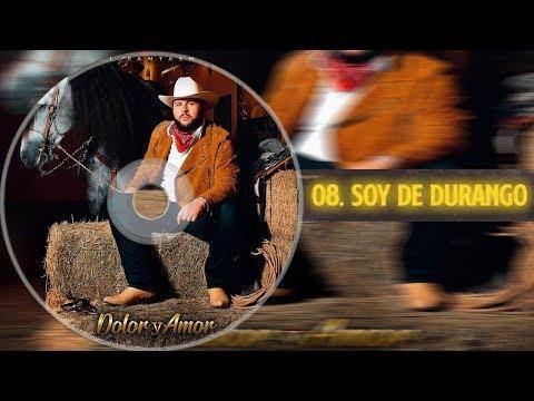 Descargar Video [LETRA] 08. Soy De Durango - El Fantasma [Album Dolor Y Amor]