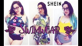 Shein | Swimwear & Bikini Edition | Try On & Review