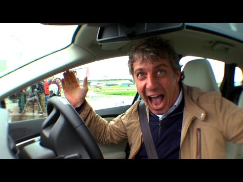 Best Team Test Moments - Fifth Gear