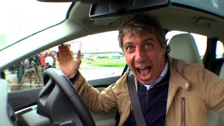 Best Team Test Moments Fifth Gear