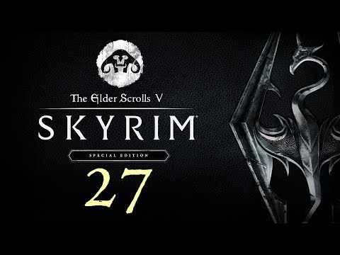 SKYRIM - Special Edition #27 : Nice Doggy! Who's a good boy?