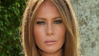 The Real Truth About Melania Trump