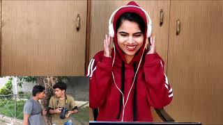 EVERY GROUP OF THREE FRIENDS ROUND2HELL | REACTION | VAISHNAVI COMBINE