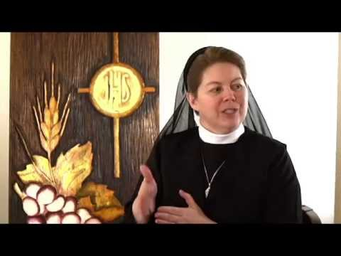 Sister Servants of the Blessed Sacrament: Vocations