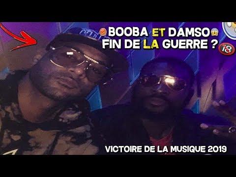 booba/damso:-victoire-de-la-musique-|-fin-du-clash-?-(actu,-exclu,9.2i,-pgp..)