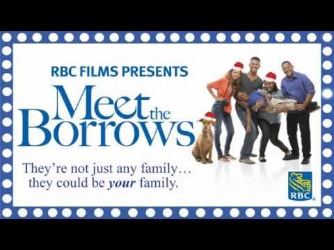 RBC Christmas Loan 2014