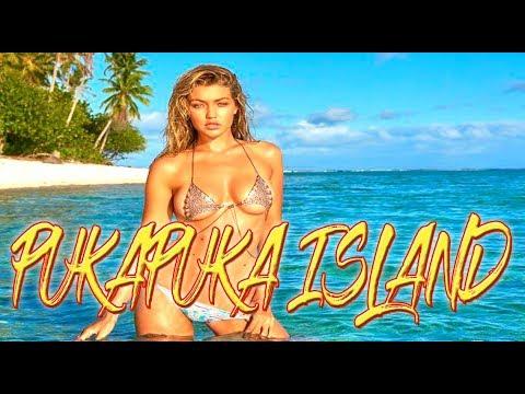 PUKAPUKA ISLAND /Te Ulu o Te Watu/Wale,Cook Island Part 2 2018