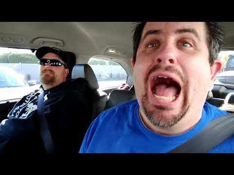LMS Carpool Karaoke II: PD Edition