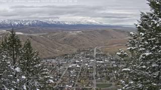 Town of Jackson Webcam thumbnail