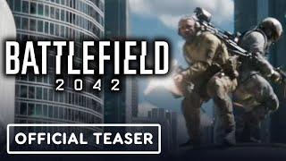 Battlefield 2042 - Official
