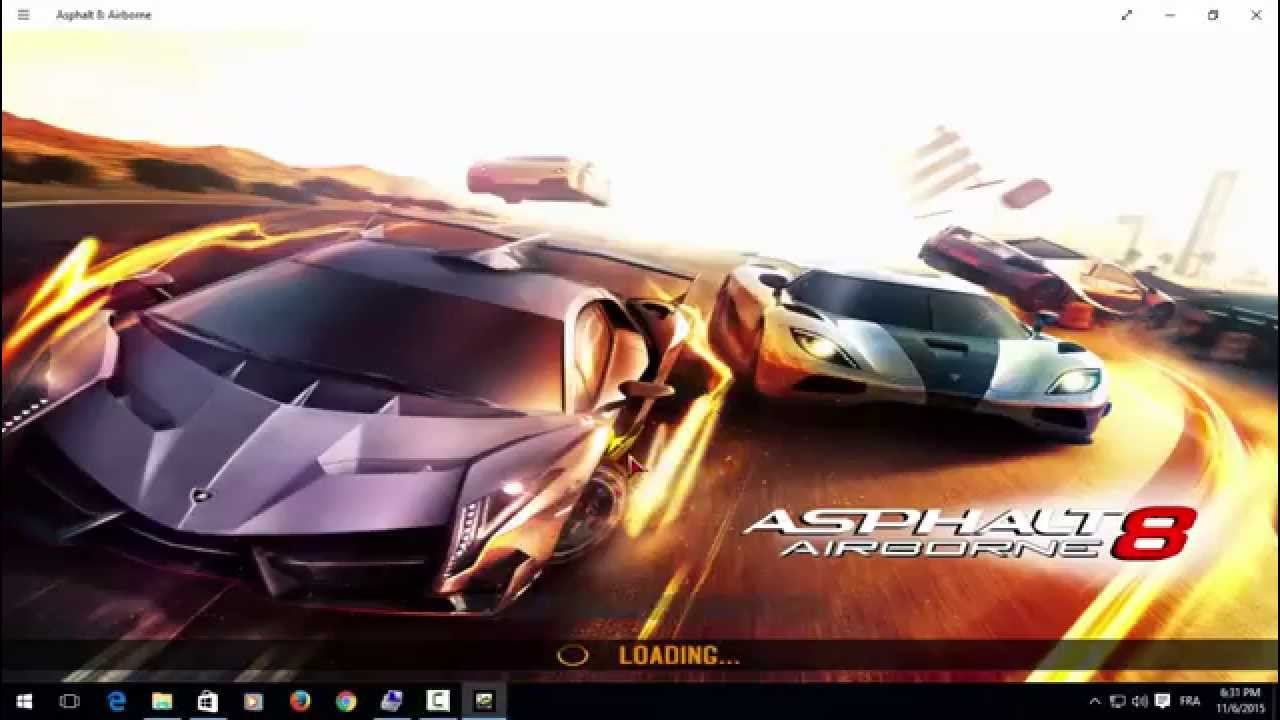 asphalt 8 airborne for pc free download install and play