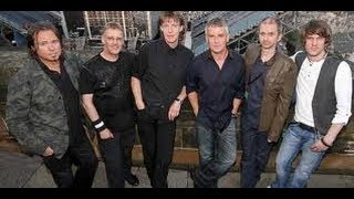 Runrig - Saints Of The Soil - Lyrics