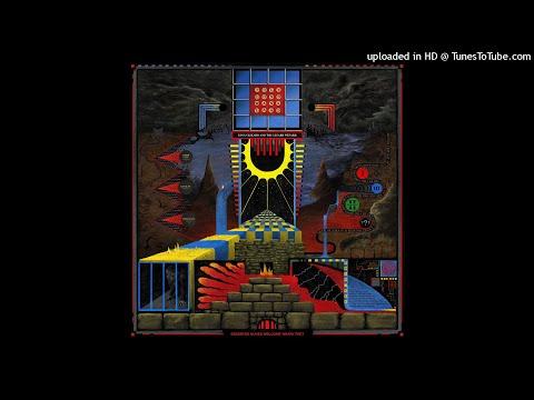King Gizzard & The Lizard Wizard - Tetrachromacy (Polygondwanaland)