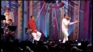 Taj Mahal - Zeca Pagodinho  Part.: Jorge BenJor Ao Vivo - 2010 - HDTV