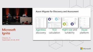 Azure migration deep dive: Accelerate your migration with the right tools - BRK3055