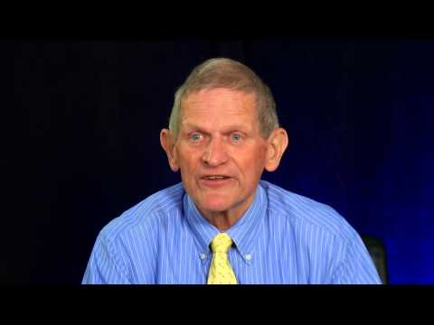 Cisco oral history panel : John Morgridge and Don Valentine - Part 1