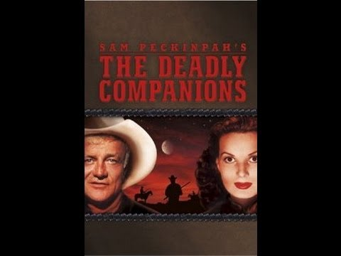 The Deadly Companions (1961) Full Movie