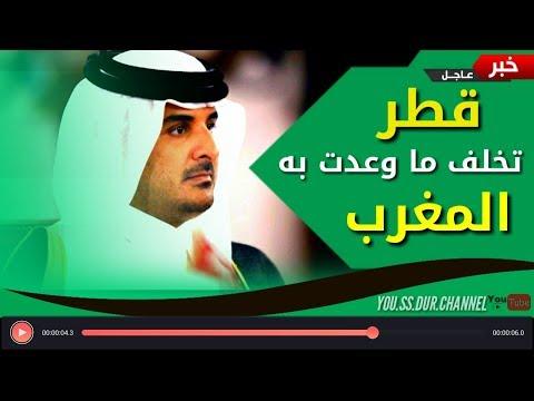 عاجل وصادم / دولة قطر تصدم المغرب بهذا القرار المفاجئ
