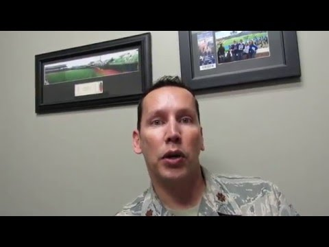 Leaving Active Duty?  Go Air Force Reserve Or Guard