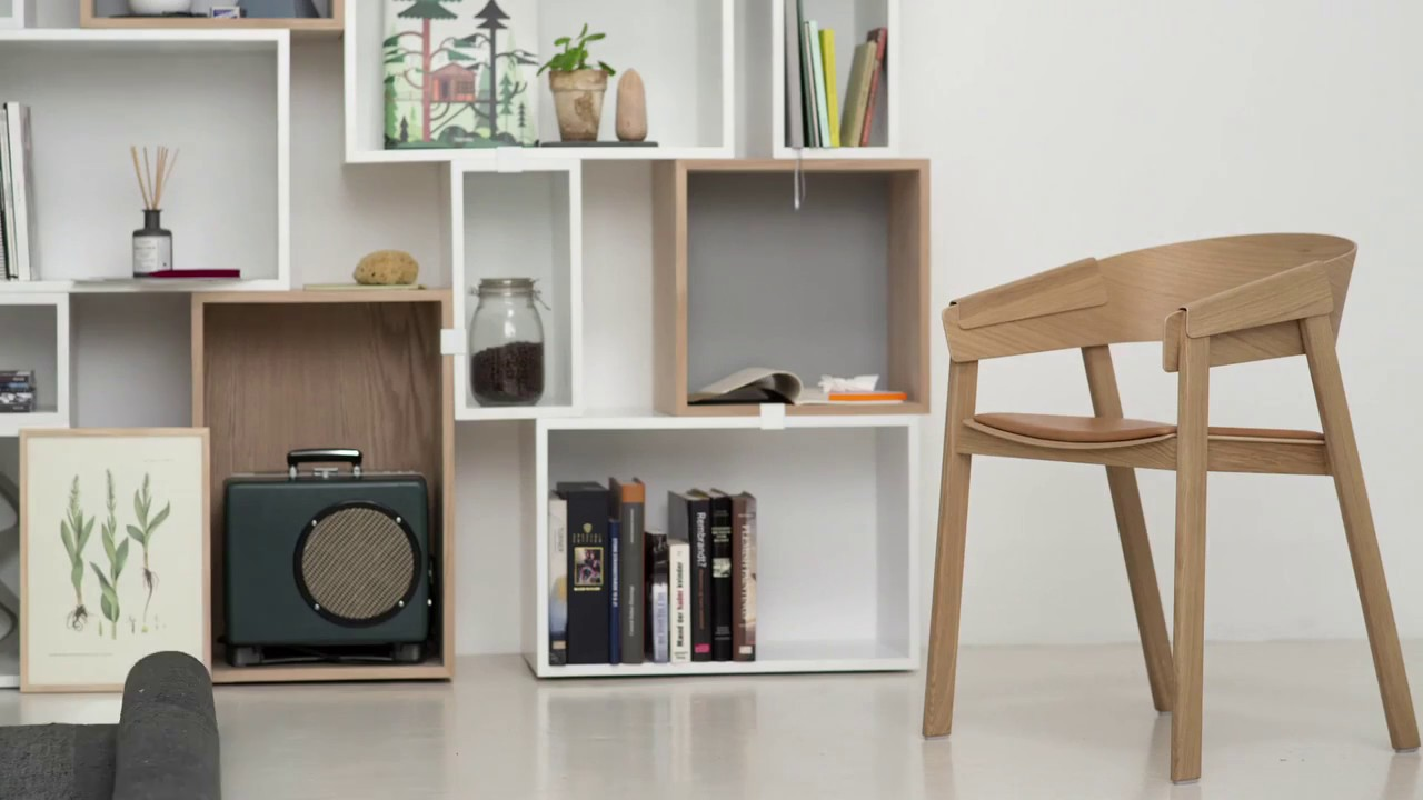 Muuto Stacked Endless Possibilities
