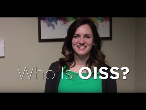 Who is OISS?