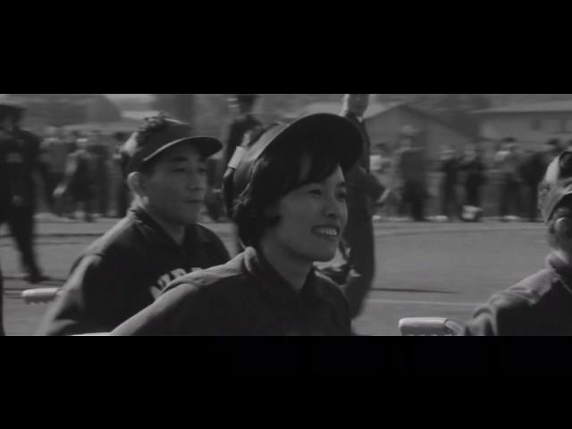 映画『東京パラリンピック 愛と栄光の祭典』予告編